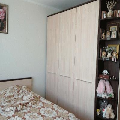 Продаётся 2-х комнатная квартира с индивидуальным отоплен...
