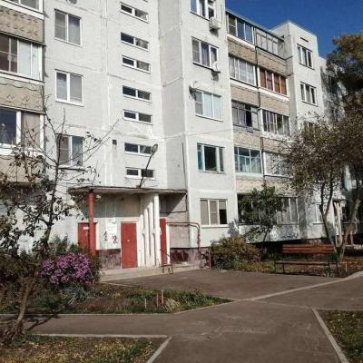 3х комнатная квартира улучшенной планировки в панельном д...