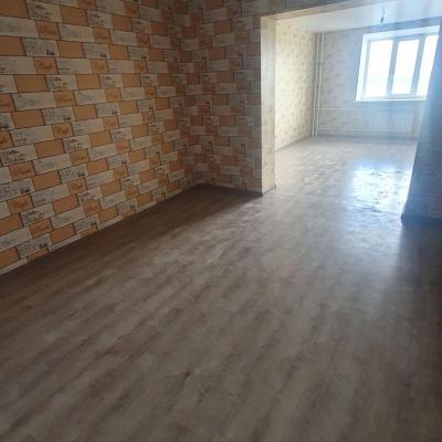 Продается квартира в новостройке. Высокие потолки,дом сда...