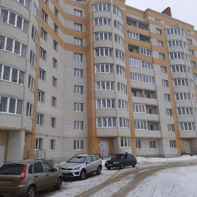 Продам двухкомнатную квартиру в новом сданном и заселённо...