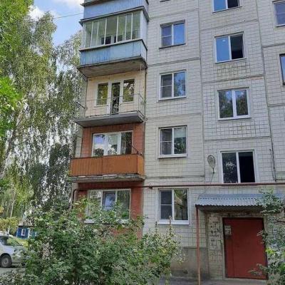 Срочная продажа однокомнатной квартиры в районе автовокза...