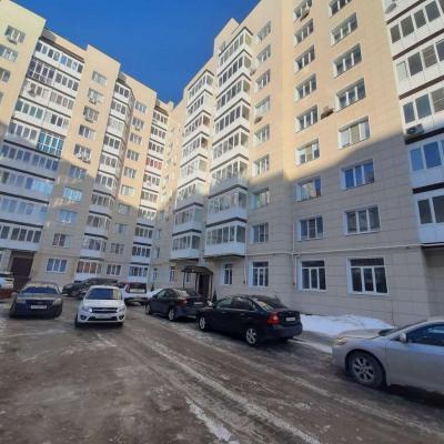 Продам двухкомнатную квартиру в центре города, в ЖК 1000 ...