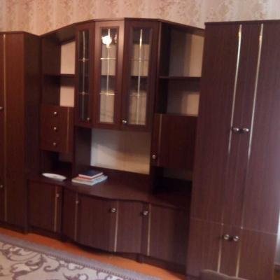 В продаже комната в хорошем состоянии просторная, окно ПВ...