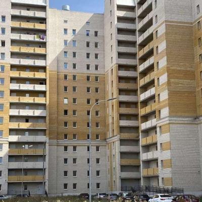 Квартира в новом сданном и заселенном доме по доступной ц...