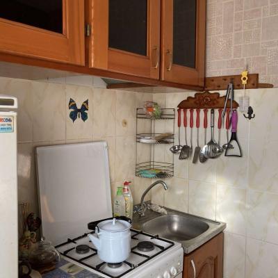 Квартира малосемейка в центре города по ул. Чичканова, но...