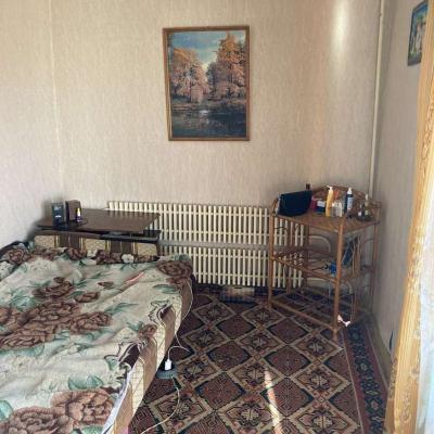 Отличная комната в общежитии, удобства на двоих, вся сант...