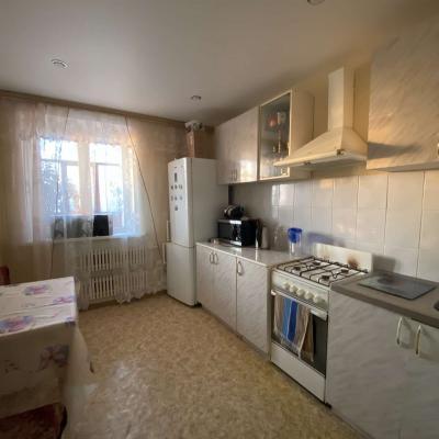 Продаётся однокомнатная квартира на ул.Бориса Васильева. ...