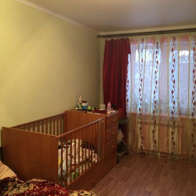 Продаётся 2х.комнатная квартира на Севере города дешевле ...